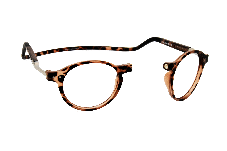 gafas del siglo XX Brooklyn